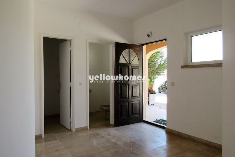 Charming five bedroom villa with annex close to Carvoeiro